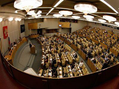 Доклад министра культуры Мединского отказались заслушать в государственной думе