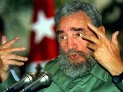 Скончался Фидель Кастро— Срочная новость