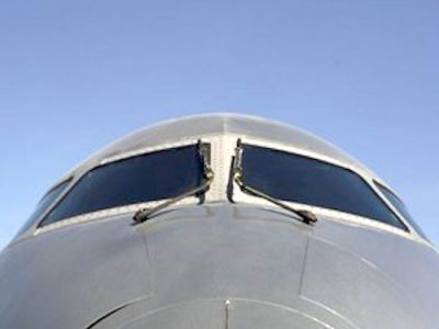 КНР больше недает работу русским пилотам