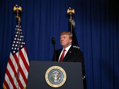 Спецпрокурор по«российскому делу» начал расследование против Трампа
