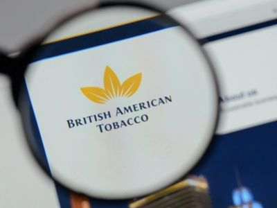 British American Tobacco. Фото: gevestor.de