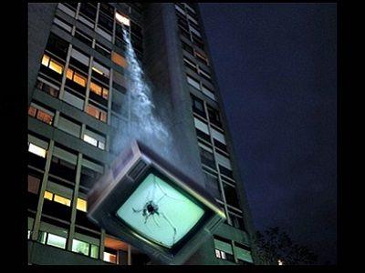 Не забудьте выбросить телевизор. Источник - navigatoruspeha.ru